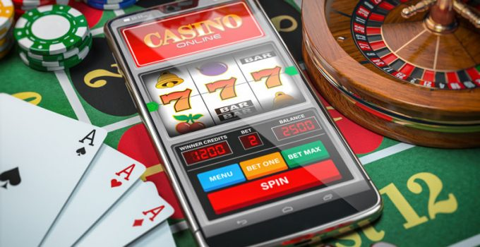 How to play slots games 261063